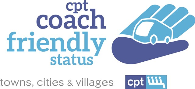 Coach Friendly Status Logo