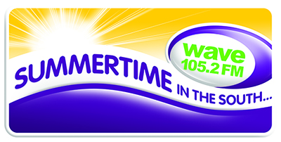 Wave 105 Summertime in South image