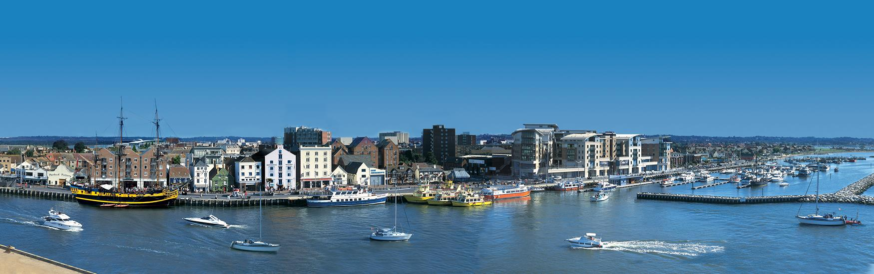 Poole Group Friendly Accommodation