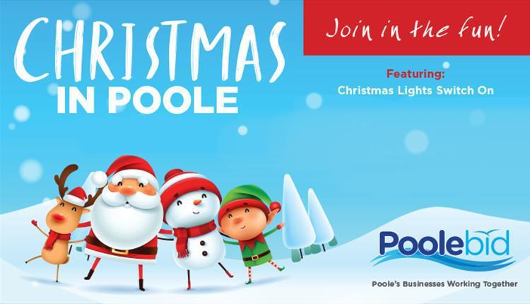 Christmas Choir.Christmas Choir And Outside Bbq Poole
