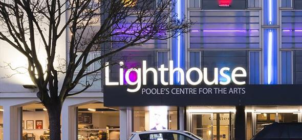 Lighthouse Poole |