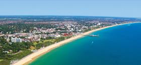 Bournemouth Welcomes You|