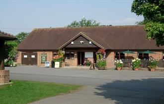 Wilksworth Farm Caravan Park