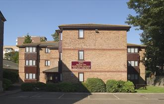 Quayside Close Apartments