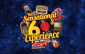 The Sensational 60's Experience - 10th Anniversary Tour