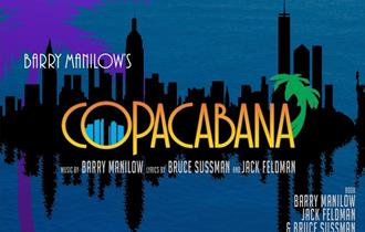 Copacabana presented by Highcliffe Charity Players