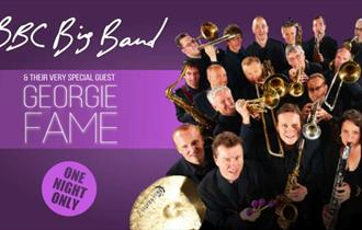 Georgie Fame & The BBC Big Band