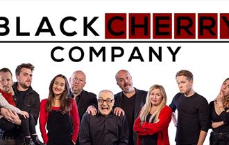 Black Cherry Improv Workshop