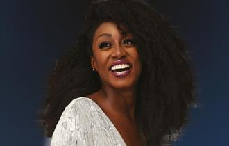 The songs of Stevie Wonder starring Beverley Knight