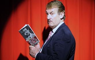 Only Fools and Boycie –An Intimate Evening With John Challis