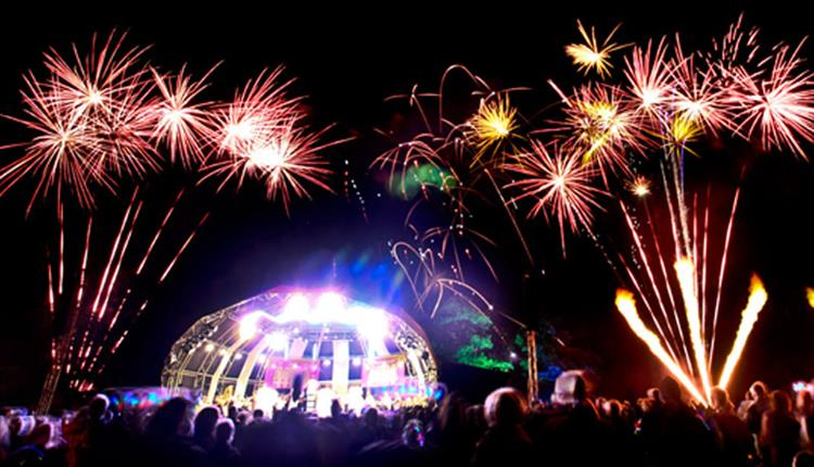 BSO - Proms in the Park