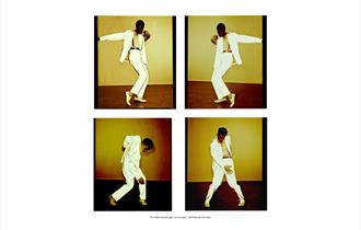 Four fabulous Elvis moves