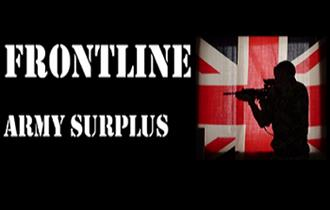 Frontline Army Surplus