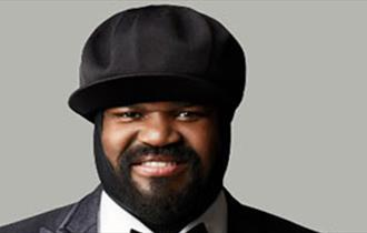 Gregory Porter & His Band *Rescheduled from May 2020*