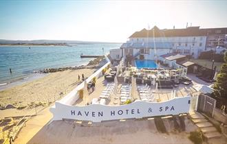Haven Hotel & Spa