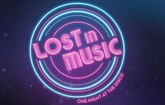 Lost In Music - One Night In The Disco