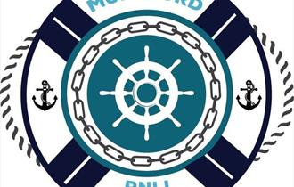 Mudeford Lifeboat Funday Logo