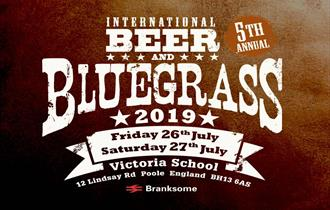Beer and Bluegrass Festival