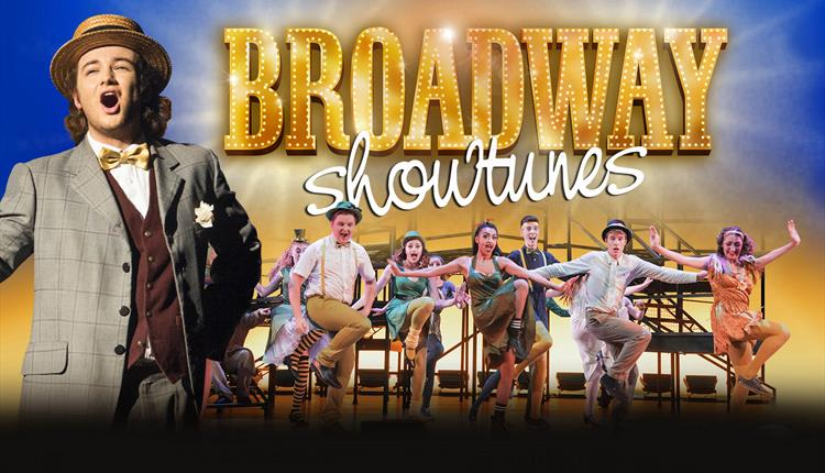Broadway Showtunes at Pavilion Theatre in Bournemouth