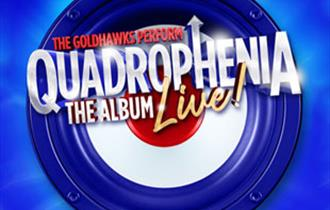 The logo for the Goldhawks Performance