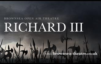 Richard III - Brownsea Open Air Theatre 2019