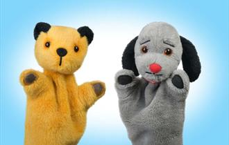 Sooty's Magic Show – 70 years young and still going strong!