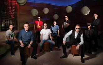 "UB40 40th Anniversary Tour ""For The Many"""