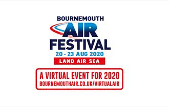 Virtual Bournemouth Air Festival