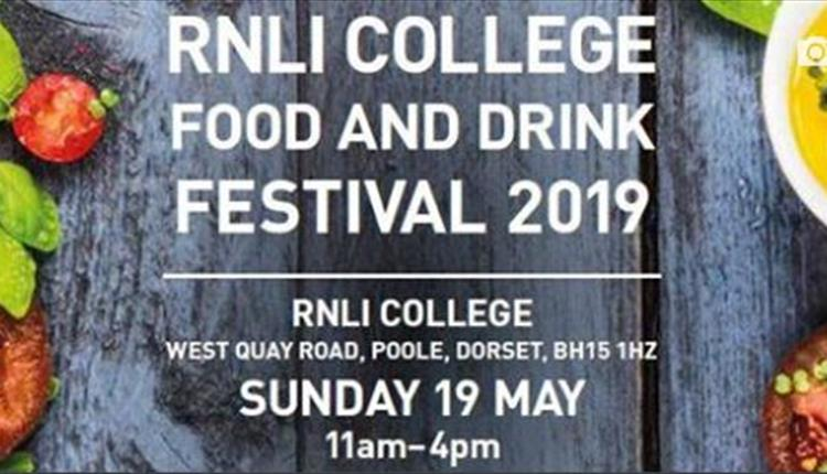 RNLI College food and drink festival