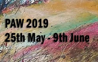 Purbeck Art Weeks run 25th May - 9th June
