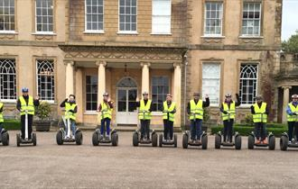 Dorset activities, Dorset segway, activities in Dorset, what to do in Dorset, Bournemouth activities, Dorset active, Segway ride
