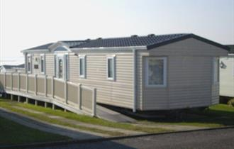 Rockley Park Privately Owned Caravans